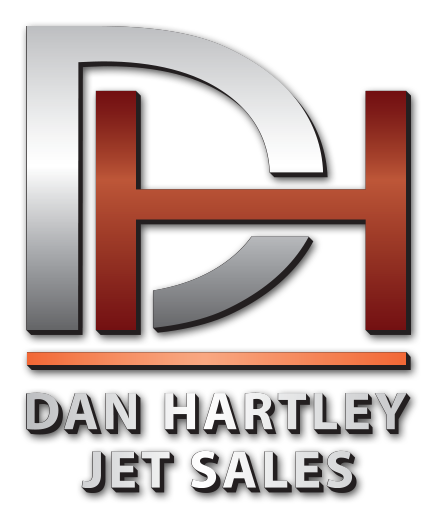 Dan Hartley Jet Sales
